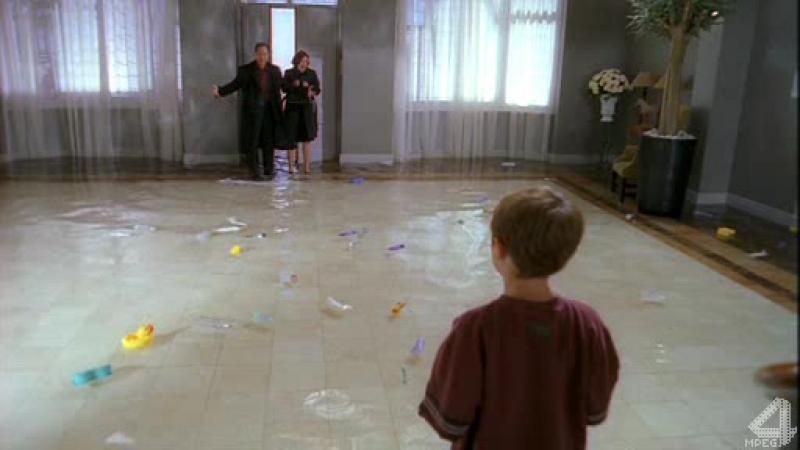 Один Дома 4 2002 комедия