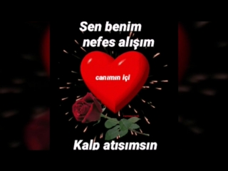 Ümit Besen❤ ((Seviyorum Seni Deli Gibi))❤.mp4