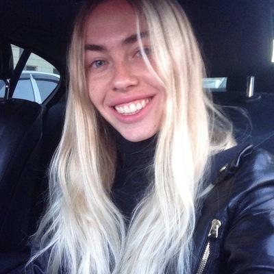 Olga Poltavtseva