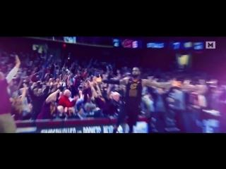LeBron James Game Winner vs Pacers