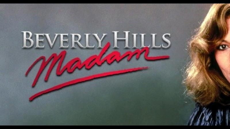 Мадам с Беверли-Хиллз / Beverly Hills Madam, 1986 Михалёв,720