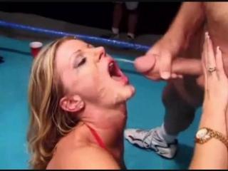 Lube tube hardcore sex