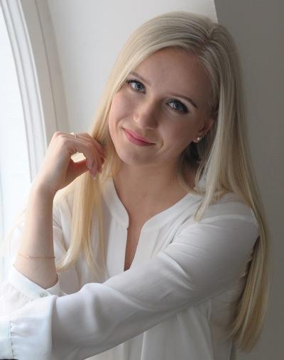 Анита Петунова
