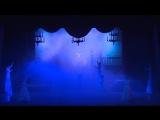 Открытие Х международного театрального фестиваля