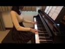 東京喰種 トーキョーグール:Re OP asphyxia Tokyo Ghoul_re Cö shu nie [piano]