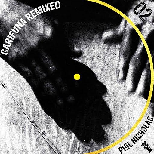 The Garifuna Collective альбом Garifuna Remixed, 02