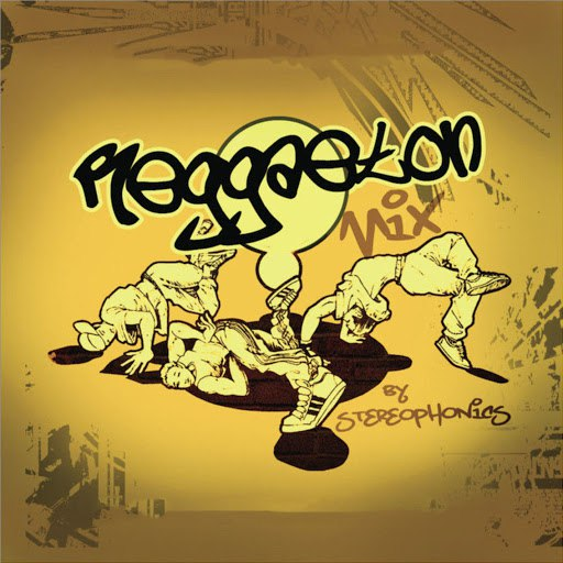 Stereophonics альбом Reggaeton Remixes
