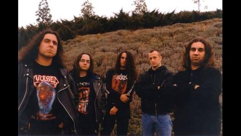 AVULSED - Stabwound Orgasm [1999] (Full Album)