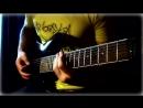 Phrygian Dominant Lick Guitar Lead