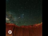 S7Airlines | Прикоснуться к метеориту