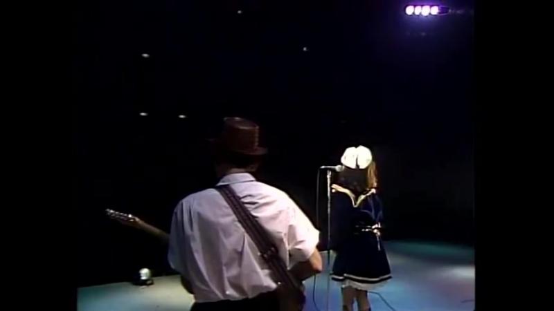 JUN TOGAWA YAPOOS TOUR - LIVE 85〜86 ⁄ 10. 母子受精