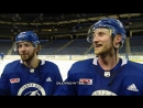 How Stamkos fought off dark clouds to have fun on the ice again | May 17, 2018