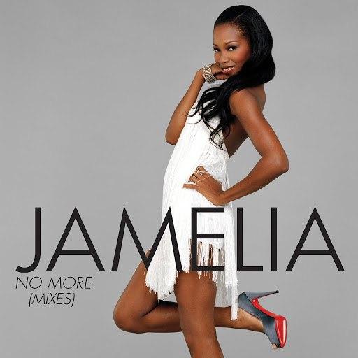 Jamelia альбом No More (Mixes)