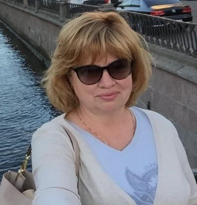 Маргарита Елизарьева