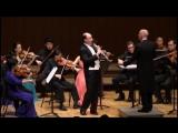Cimarosa Oboe Concerto - Francois Leleux  City Chamber Orchestra of Hong Kong