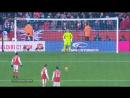 Все 3 гола на последних минутах в ворота Бёрнли