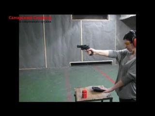 🔫LOM-S серый (револьвер сигнальный под строительный патрон Hilti 5,6 кал.) за 9990р.❗❗❗👉г. Самара, м-н, РОБИН ГУД