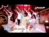 SR15G &amp SR15B (SM ROOKIES GIRLS &amp BOYS) - I Just Cant Wait To Be King (Dance&ampVocal Cover) @ Mickey Mouse Club