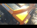 Land Rover Zordrag 110