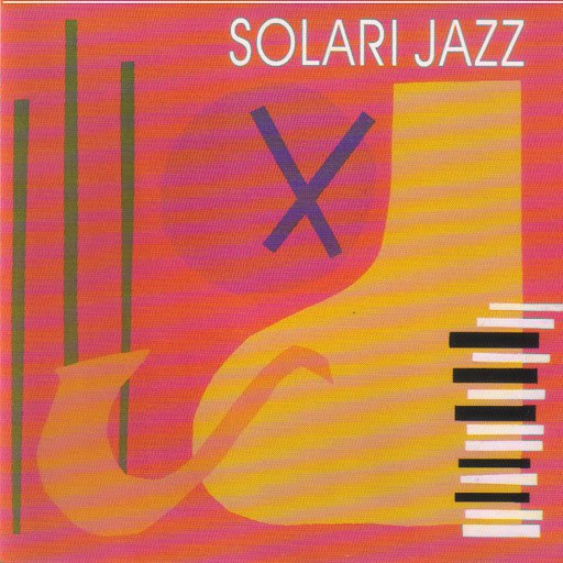 AC альбом Solari Jazz
