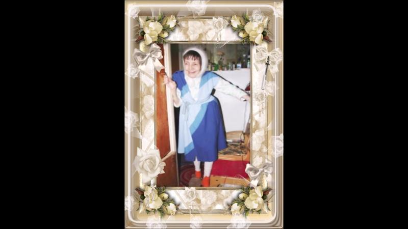 6 ноября 2017 год. День 9-летия кончины Блаженной Схимонахини Мануилы.