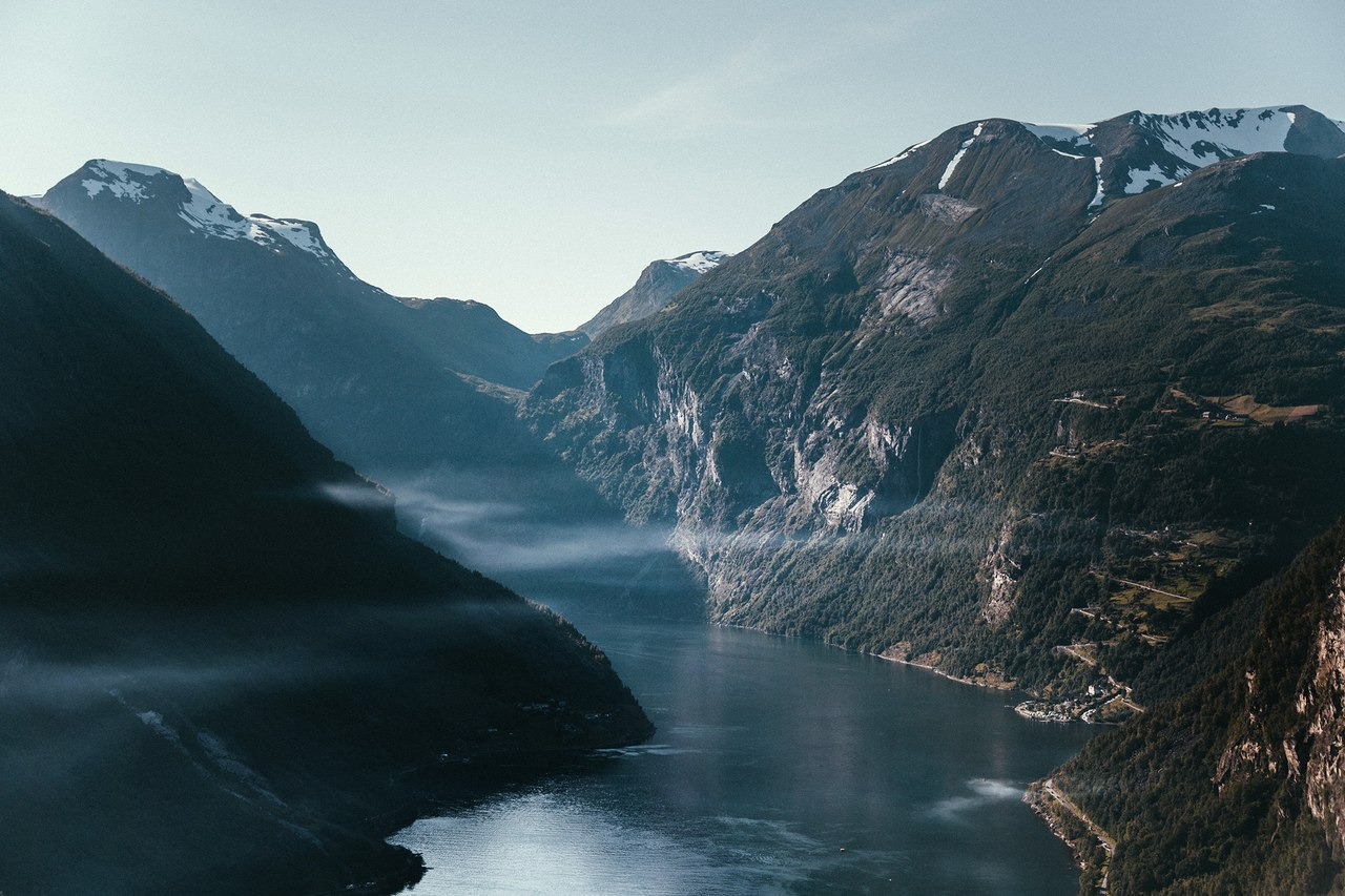 Роскошные пейзажи Норвегии - Страница 6 QePpfbil50o