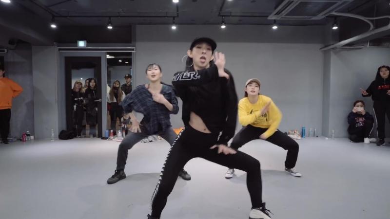 In My Feelings - Kehlani ⁄ May J Lee X Akanen Choreography