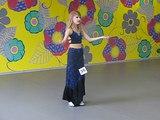Школа арабского танца Хабиби - Анна Медведь - Тиги-тиги