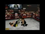 The Undertaker vs Mick Foley