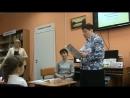 Презентация книги Галины Николичевой. часть 1.