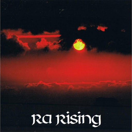RA альбом Rising