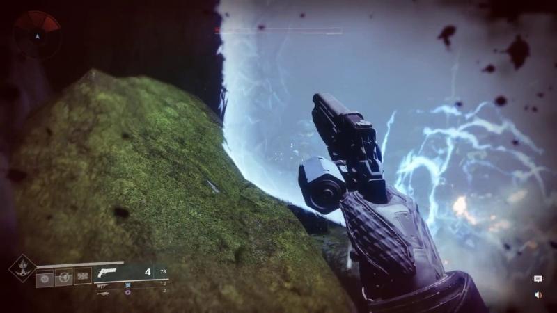 Destiny 2. 6 ДАЙТЕ МНЕ ТАНК! (2K 60fps)