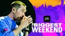 Bastille - Quarter Past Midnight (The Biggest Weekend)