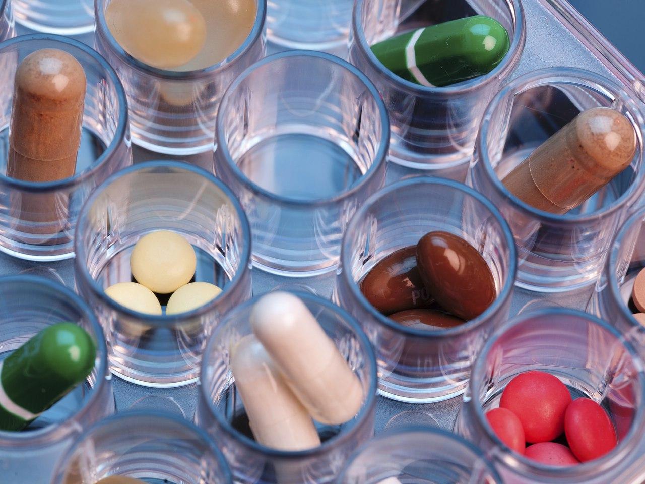 Каковы различные типы диабетических добавок?