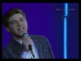 Сергей Чумаков - Сиреневый вечер (HQ) 1992