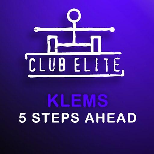 Klems альбом 5 Steps Ahead