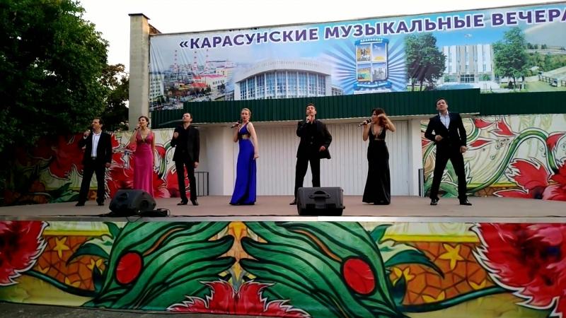 Карасунские музыкальные вечера_концерт солистов Музыкального шоу-театра Премьера.mp4