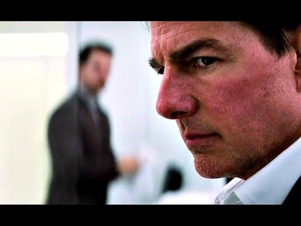 Миссия невыполнима: Последствия (драка/кадры из фильма)
