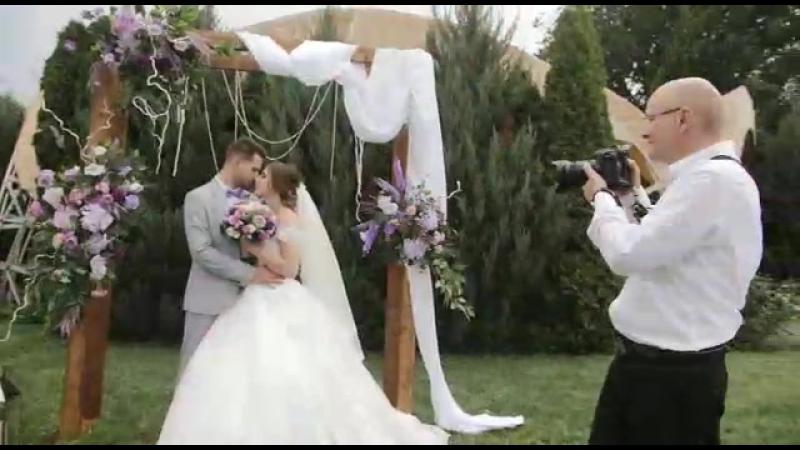 Ах, эта свадьба 💒