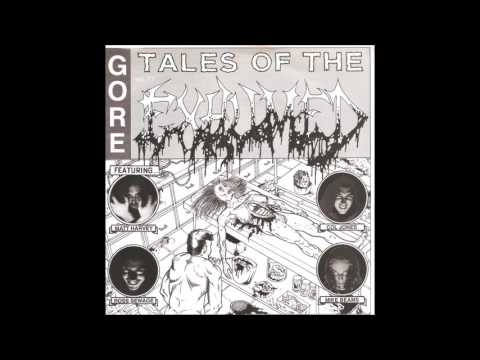 EXHUMED(USACA) RETALIATION(SWE)- Split EP 1998 [FULL EP]