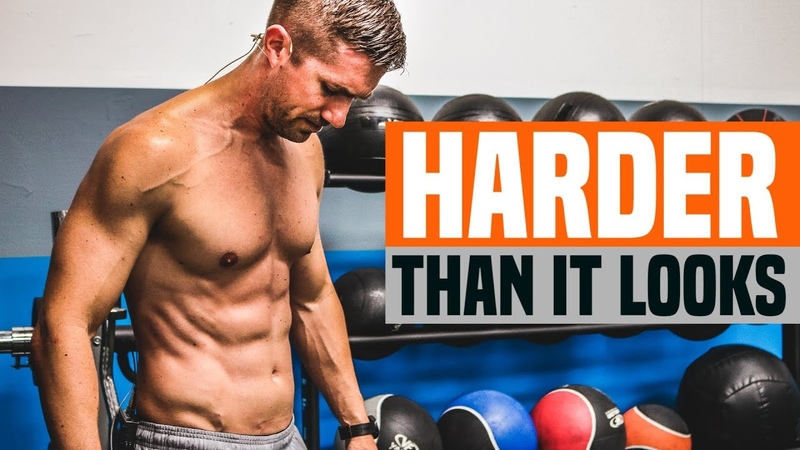 STRONG CORE | 3-Minute Lower Abs Challenge (Six Pack Workout)