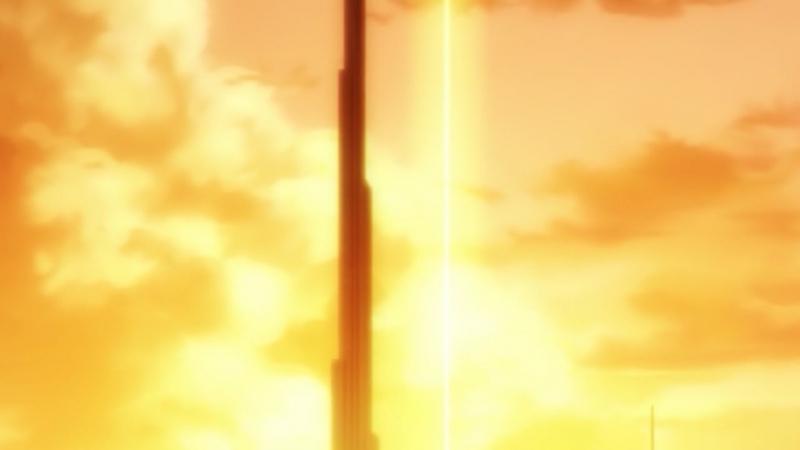 End Of Innocence ♫ AMV Аниме клип по Mahou Shojo Madoka Magika