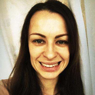 Ольга Хрусталева