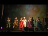 Хор Русской Армии и Шоу балет Антре