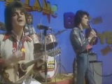 The Best Of The BAY CITY ROLLERS SHANG-A-LANG 1975