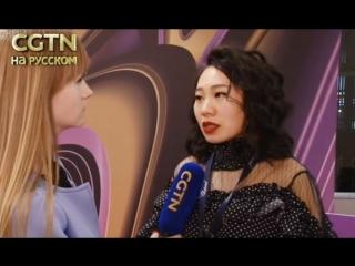 Ян Гэ получила спецприз жюри Московского международного кинофестиваля за режиссерский дебют.