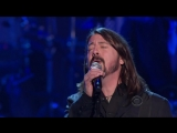Dave Grohl And Norah Jones - Maybe Im Amazed - Kennedy Center Honors Paul McCartney