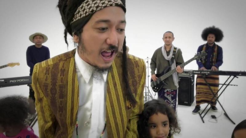 Ras Muhamad Salam Full HD
