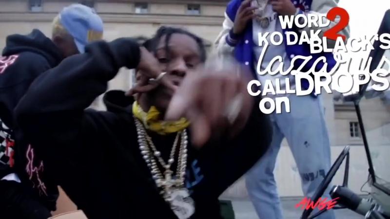 ASAP Rocky Tyler, The Creator Potato Salad (freestyle)