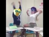 Когда учишься в одном классе со своим лучшим другом (voltron version)